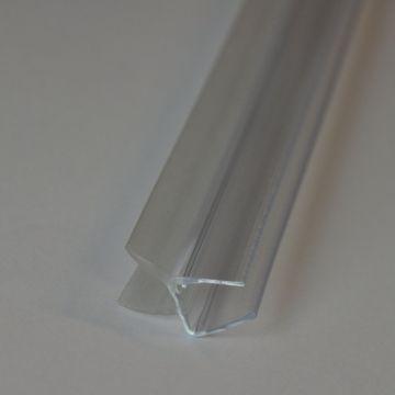 Wiesbaden universele waterkering Type 1 horizontaal 8 mm