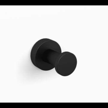 Sub 156 haak, mat zwart