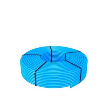 Magnum Tube vloerverwarmingsbuis PE-RT 5 lagen 10 x 1,3 mm rol 240 m