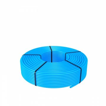 Magnum Tube vloerverwarmingsbuis PE-RT 5 lagen 14 x 2 mm rol 240 m