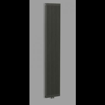 Sub 040 radiator 380x1820 mm n11 1249 W, antraciet