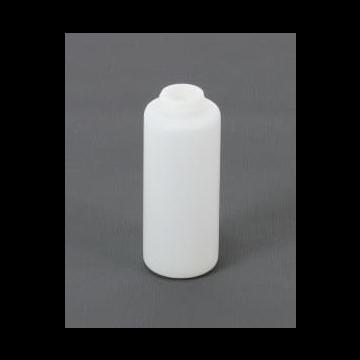 Sub Line flacon voor zeepdispenser glas, wit