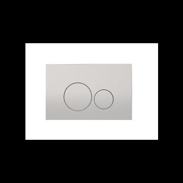 Sub 012 bedieningspaneel, zilver