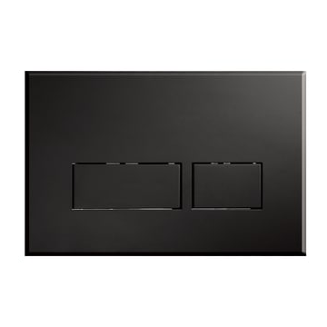Sub 012 bedieningspaneel, mat zwart