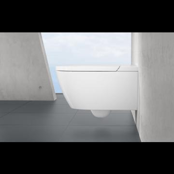 Villeroy & Boch ViClean douche wc met DirectFlush, wit