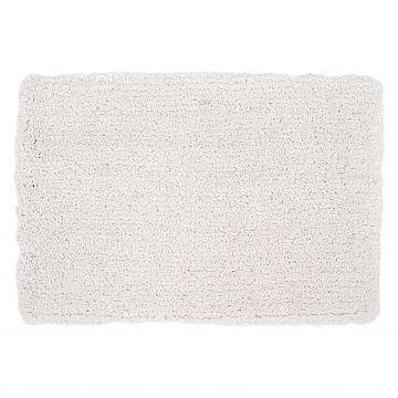 Differnz Zara badmat 60x90cm, wit