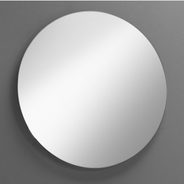 Sub 16 ronde spiegel 100 cm