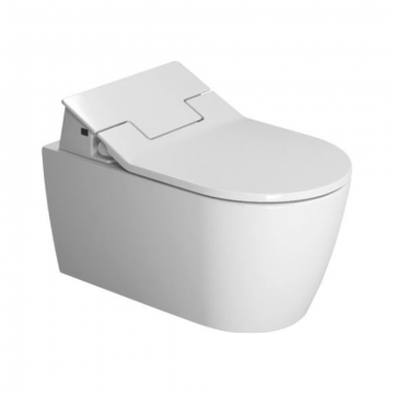 Duravit Me by Starck douche wc, wit