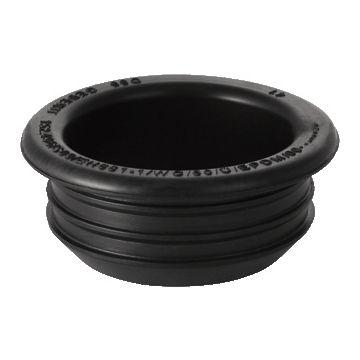 Geberit manchet, rubber, 44-40mm