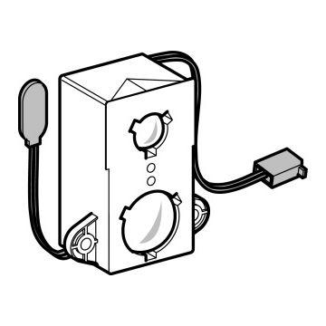 Geberit IR-elektronica UR-sturing