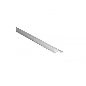 Novellini Young kunststof lekstrip voor douchedeur 190 cm