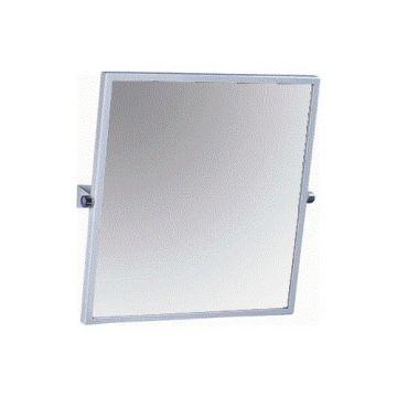 Sanmedi spiegel sanil kantel wit