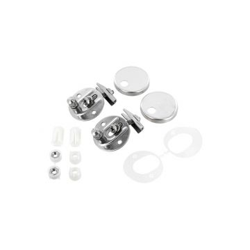 Ideal Standard Connect softclose scharnierset voor closetzitting