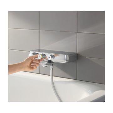 GROHE Grohtherm SmartControl thermostatische badmengkraan, chroom