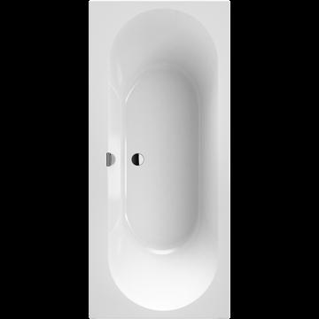 Villeroy & Boch Oberon 2.0 ligbad rechthoekig 170x75 cm, wit