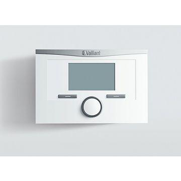 Vaillant calorMATIC 450f draadloze klokthermostaat, wit