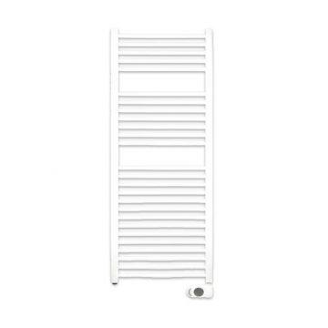 Zehnder Aura E elektrische radiator 906x500 cm 500W, wit