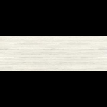 Sub 1750 decortegel 32,5x97,7 cm, streep grijs-wit