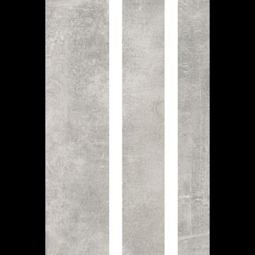 Sub 1747 strokenmix grijs