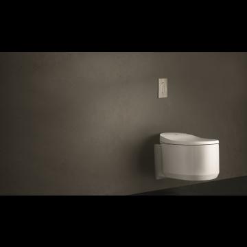 GROHE Sensia Arena douche wc, wit