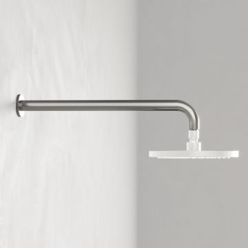 Hotbath Archie wandarm 40 cm, RVS 316