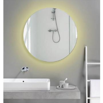 Sub  Cherchio ronde spiegel 90 cm met led-verlichting