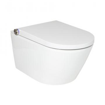 RapoWash Luxe douche wc, wit