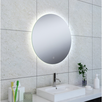 Sub Soul spiegel met LED verlichting 60 cm
