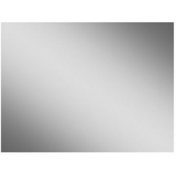Sub 129 wastafelspiegel 150 x 100 cm, helder glas