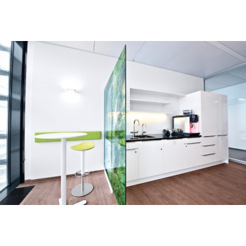 GROHE Blue Professional Duo Chilled & Sparkling starterkit met 1-gats keukenkraan C-uitloop, chroom