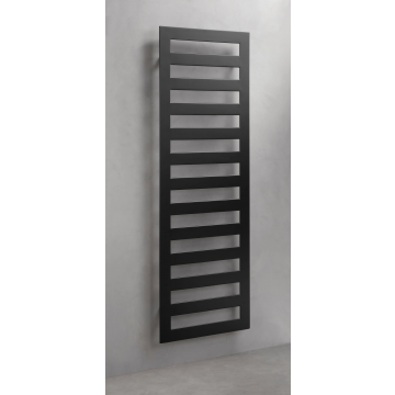 Sub 39 elektrische radiator rf afstandsbed.60x180cm 750w, mat grijs 346