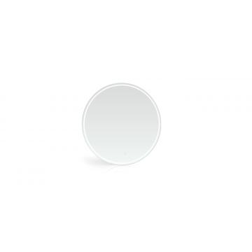 Sub 16 ronde spiegel met LED-verlichting 60 cm