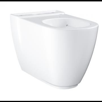 GROHE Essence Ceramic staande wc voor duoblok, Alpine Wit