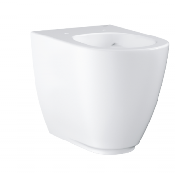 GROHE Essence Ceramic staande wc, Alpine Wit