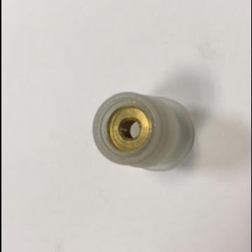 Duravit bevestigingsplug, voor montage van toiletzitting, per 2 stuks verpakt