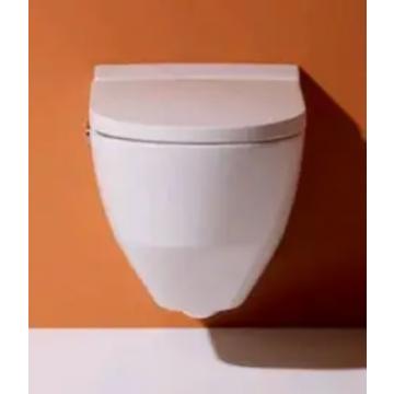 LAUFEN Cleanet Navia douche wc, mat wit