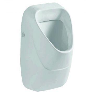 Geberit 300 urinals urinoir achterinlaat met Keratect, wit