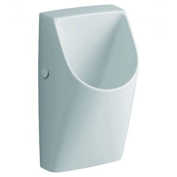 Geberit 300 urinals urinoir waterloos, wit