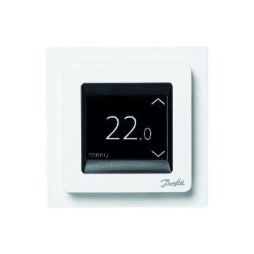 Danfoss ECtemp Touch thermostaat, wit