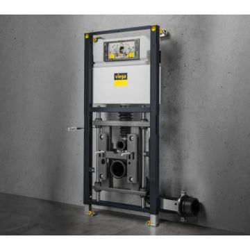 Viega Prevista Dry inbouwreservoir 112cm