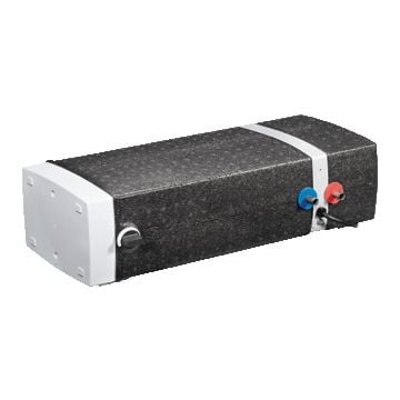 Inventum Q-Line keukenboiler t.b.v. plint Q5 5L - 2000W m. energielabel A