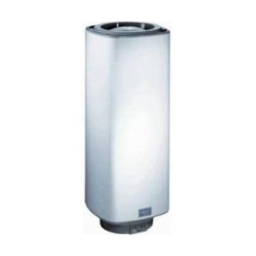 Itho Daalderop Mono-3 elektrische boiler 150L - 7.5W m. energielabel D 071149254