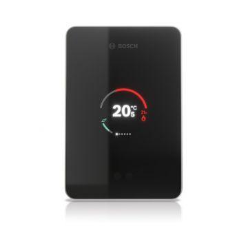 Bosch EasyControl slimme thermostaat, zwart