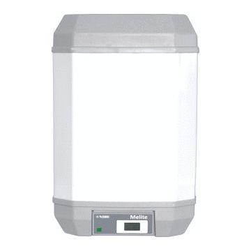 Nibe Melite elektrische Smart-boiler 60L m. energielabel B 0084093