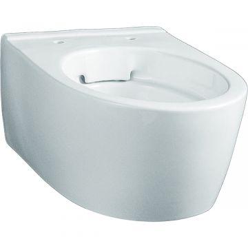 Geberit iCon hangend toilet verkort 49 cm rimfree KeraTect, wit