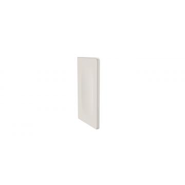 Plieger Nola keramisch urinoirschot 73 x 47,5 cm, wit