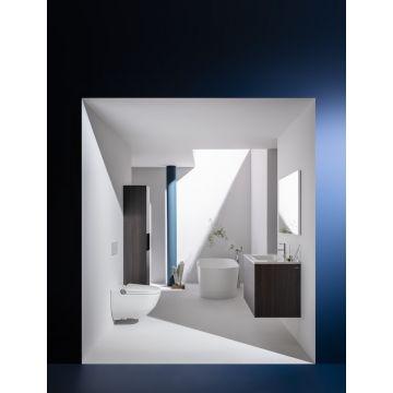 Laufen PRO vrijstaand ovaal bad 150 x 70 cm, wit