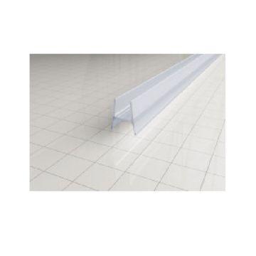 Kunststof bodemstrip tbv inloopdouche 10mm L=650