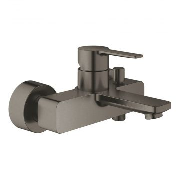 GROHE Lineare badmengkraan, brushed hard graphite
