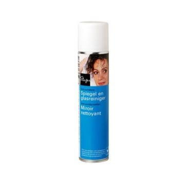 Plieger spiegelreiniger met anti-condenswerking, inhoud spuitbus 250 ml